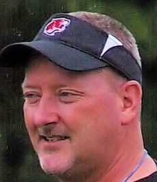 Wade Cooper is leaving Blue Ridge as head football coach to become defensive coordinator at Dorman.